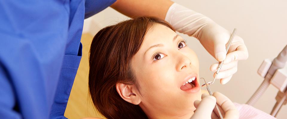 中西歯科医院  二町中西歯科医院